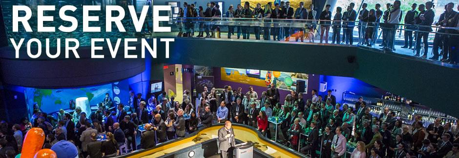 Ripleys-Aquarium-Canada-Reserve-Event