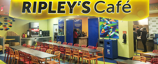 ripleys cafe