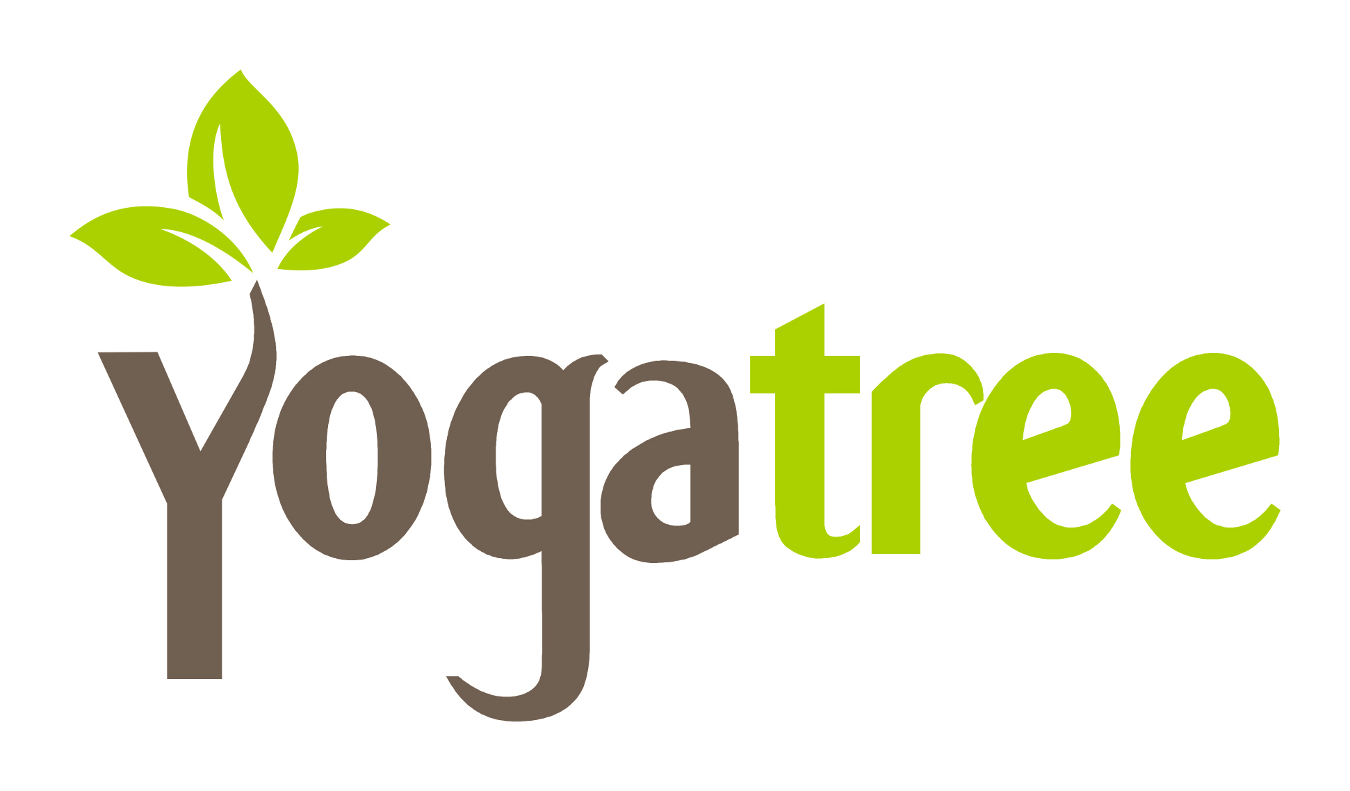 Sponsored by Yoga Tree