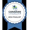 2014 Canadian Tourism finalist
