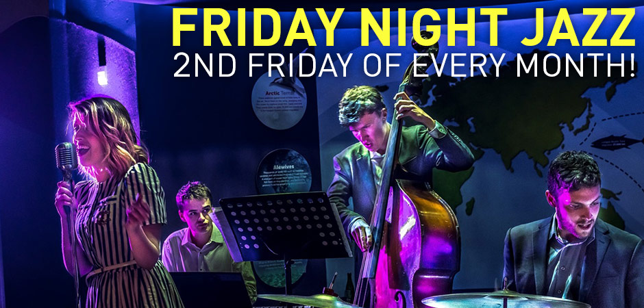 fridaynightjazz