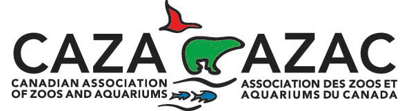 CAZA, Canada's Accredited Zoos and Aquariums. AZAC, Aquariums et Zoos Accrédités du Canada
