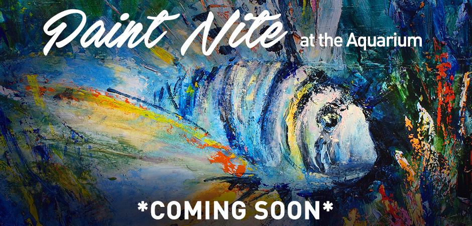Paint Nite 2016