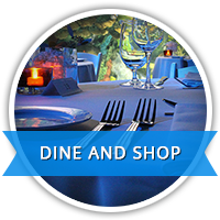 Dine and Shop