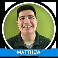Matthew Educator