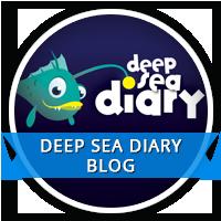 deep sea diary