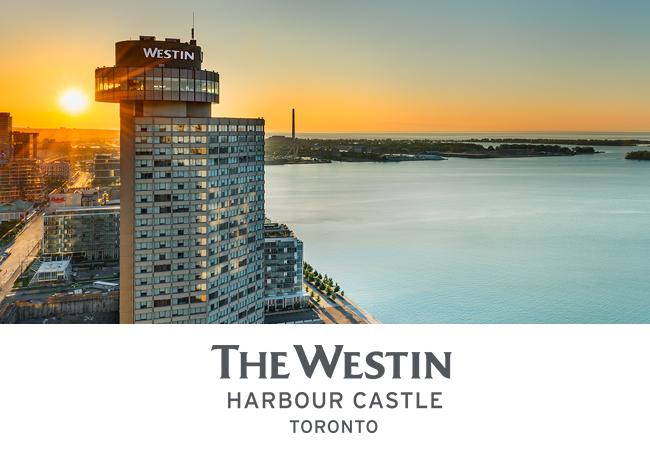 The Westin Harbour Castle