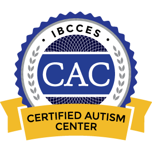 certified autism center