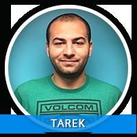 Tarek Educator