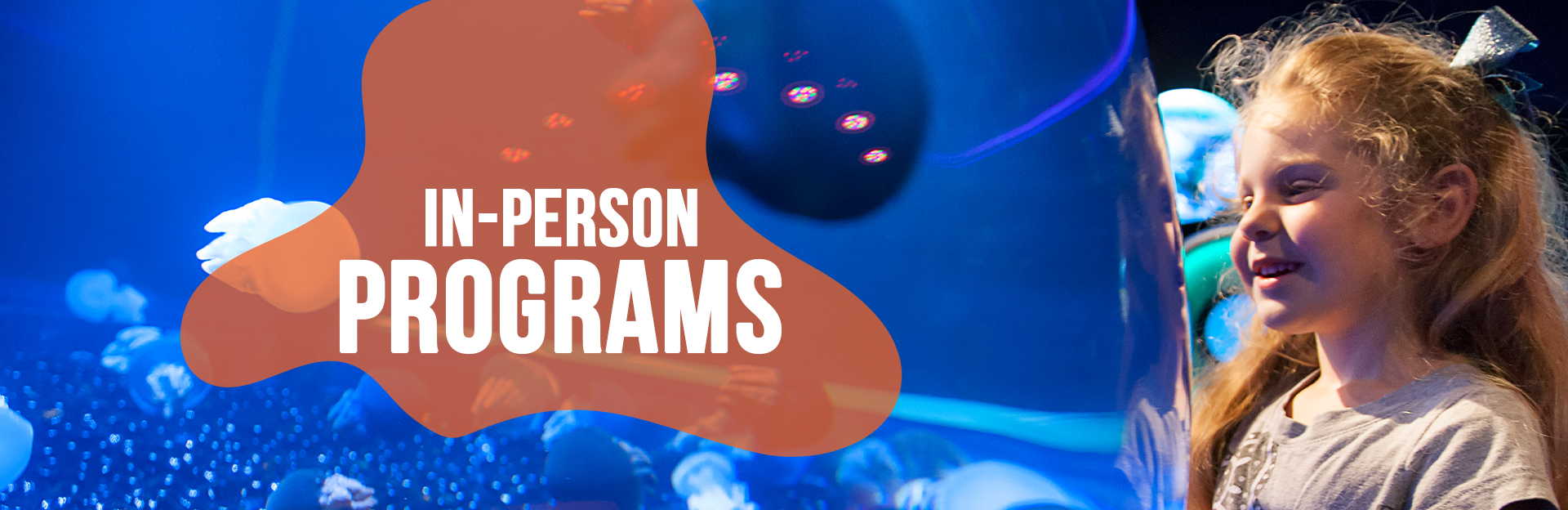 Header Image for Programs and Field Trips Page